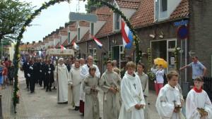 011 6 juni 2010 6 juni processie arch h h 235 doelenstr